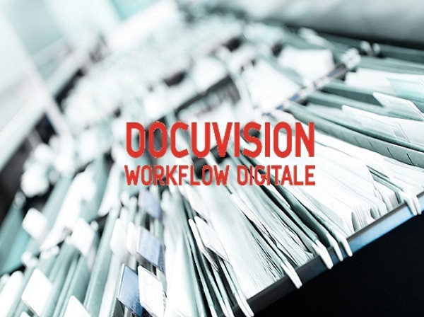 Docuvision Workflow Digitale